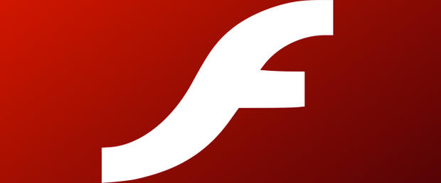 flash player logo