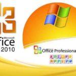 Рабочие ключи для Офиса 2010 профессиональный плюс